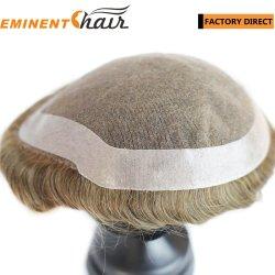 Parrucche Swiss Lace Remy Hair - Uomo Su Misura
