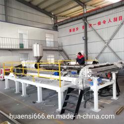 높은 Efficient Sj-120 1200mm Width ABS Board Extrusion Production Line