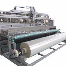 超広いゲルのコートFRPのガラス繊維はヴァンBody Useのための機械を作るシートを薄板にする