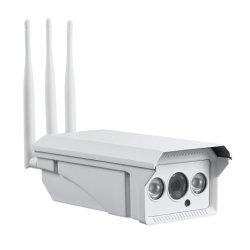 960p HD 4G ВОДОНЕПРОНИЦАЕМЫЕ МОЛНИИ защиты систем видеонаблюдения CCTV IP-камера с Supportting 128 ГБ TF карты запись видео и удаленного просмотра