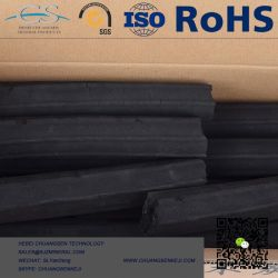 Fourniture de produits rentables 100 % de charbon de bois de bambou