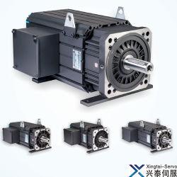 Wechselstrom-Servomotor für Spritzen-Maschine