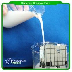Tecido de malha de fibra de vidro cola flexível emulsão acrílica material químico