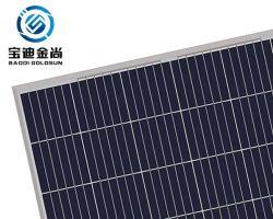 家のための熱い販売のLinuo ETLケーブルのサイズ230W太陽PVのパネルのモジュールのマットロシア