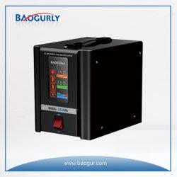 220V 110V L'affichage numérique SVR-5000va Type de relais de stabilisateur de tension