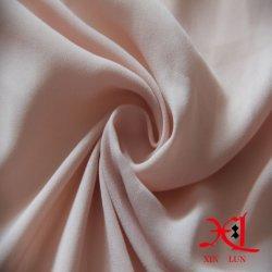 꽃은 폴리에스테 시퐁에 의하여 길쌈된 인쇄한 Gament 직물을 줄무늬로 했다
