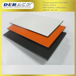 materiale composito di alluminio di 5mm per l'ente freddo