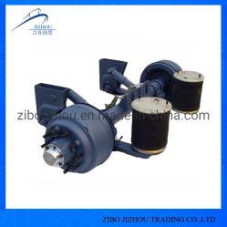 Fabricant de pièces auto 12t/13t, type à ressort de l'air pour la suspension pneumatique semi-remorque