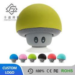 Cheap Portable Mushroom Mini Bluetooth Speaker kundenspezifisch anfertigen für Phone