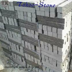 Fente naturelles / ciselés Fine-Picked Rough-Punched / / / flammé / perfectionné /bleu pour les carreaux de calcaire poli/ Curbstone/Flooring/Paving/mur/Statue/étapes/escaliers