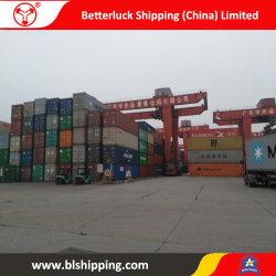Von China TajikistanDushanbe Container Sea zum Land Transportation