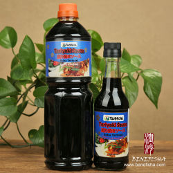 Tassya 250ml 일본 Teriyaki 소스 일본 조미료 소스