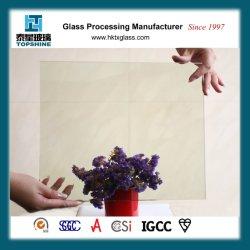暖炉のためのSGSの証明書が付いている微晶質ガラス