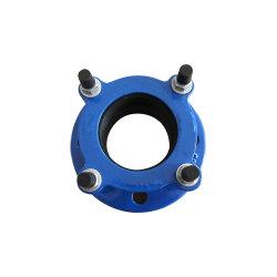 Корпус из нержавеющей стали и механической обработке вакуумного клапана заслонки в форме бабочки Bamper
