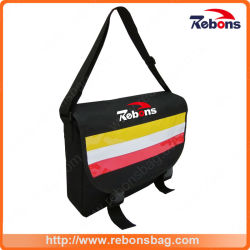 Modèle personnalisé d'un drapeau de sacs de la série de sacs à épaulement