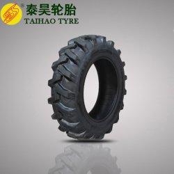 농업 트랙터 예비 부품 Taihao 브랜드 R-1 패턴 바이어스 타이어(500-12, 600-14, 750-16, 8.3-20, 9.5-16, 11.2-24, 12.4-24)