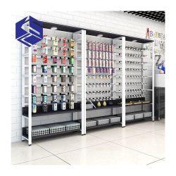 Venda directa de Exibição do armazenamento de acessórios de telemóvel