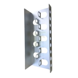 OEM 금속 가공 사용자 지정 절단 레이저 절단 용접 알루미늄-아크 용접 가공 가스 용접 MIG 용접 검은색 분말 코팅 알루미늄