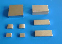 サマリウムのコバルトのブロックの磁石、SmCoの磁石、SmCo5、Sm2co17