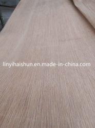Coupe rotative PA pour le contreplaqué de bois de placage face à Linyi Factory