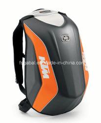 Ktm carapace dure, sac à dos Moto Racing Sports antivol de sac à dos de voyage