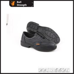 Ufficio Leather Safety Shoes con Composite Toe e Kevlar (SN5280)