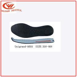 よい販売の高品質PUは靴を作るためのOutsoleを遊ばす