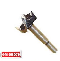 Чашечное сверло с открытым зевом (GM-DB076)