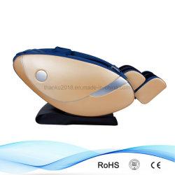 De beste Stoel van de Massage van de Luxe van de Muziek van de Vorm van S Intelligente 988t