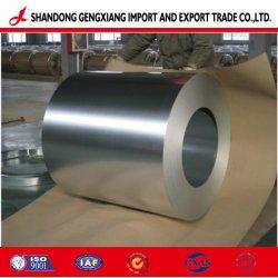 SGCC tuffato caldo ha galvanizzato l'acciaio Pelle-Passato con il mini o lustrino zero