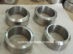 Roestvrij staal Axle Sleeve met CNC Machining