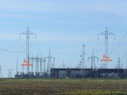 Megatro Hochspannungs (HVDC)elektrischer Strom-Übertragungs-Gleichstromaufsatz