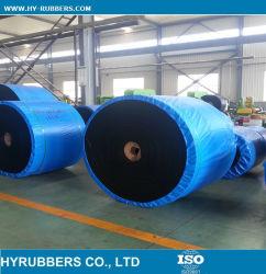 Transportband van de Transportband van het staal De Rubber