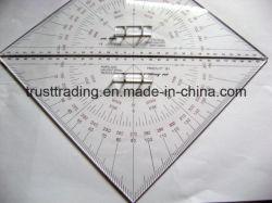 Zeevaart driehoek-Kent Type 300mm (IMPA code 371008), Nautical Equipment