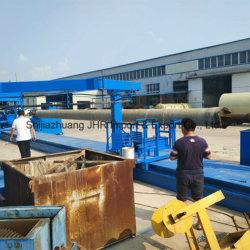 GRP FRP канализационные трубы сточных вод трубопровод газовый трубопровод
