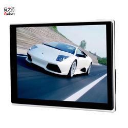 11.8 pulgadas IPS Android asiento trasera del coche reproductor de DVD con pantalla táctil para Audi