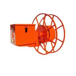 Périphérique d'enroulement du câble de haute qualité avec enrouleur de câble SGS