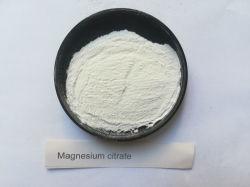 Citrate de magnésium anhydre USP Ep ingrédients alimentaires de la Chine Fabricant Nutritions Runmag