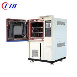 La chaleur de la température froide de l'humidité du climat des armoires de test de température de la machine
