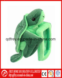 Hot Sale mignon tortue Cadre photo jouet en peluche