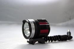 Водонепроницаемый 2800лм High-Bright светодиодный индикатор на велосипеде (излучение)