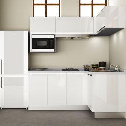 Comercio al por mayor Cocina Cocina gabinetes para cocinas pequeñas