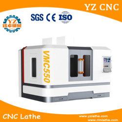 fresadora CNC/Centro de usinagem verticais CNC Sistema Fanuc