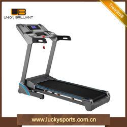 1,75 HP moteur à courant continu des équipements de fitness Accueil électrique Tapis roulant motorisé