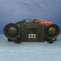 플라스틱 새 사냥용 디코이 MP3 플레이어 위드투 스피커