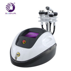 Dimagrante RF portatile per cavitazione UltraShape bipolare con approvazione CE Per Salon