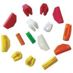 Stander Plastikteile für Einkaufen-Laufkatze