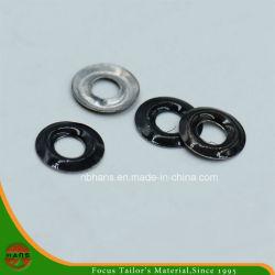 10X4mm la ronda de alta calidad Nailhead Plana (HAS50002)