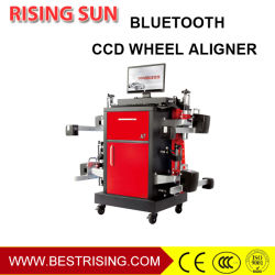 車修理のためのBluetooth CCDセンサー4のタイヤの調整用具