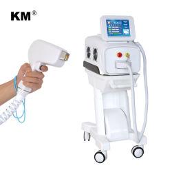 Tga approuvée par la FDA laser à diode Dispositif de l'épilation permanente